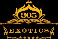 305 Exotics
